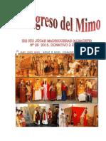 Cuadernos de Mitología Nº29