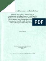 Rong-zompa's Discourses on Buddhology