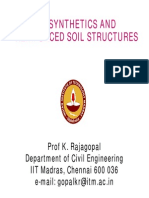 Reinforced Soil Structures:Lecture-1