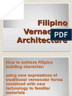 FILIPINO VERNACULAR ARCHITECTURE.ppt