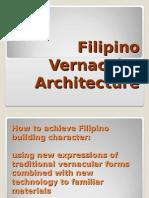 FILIPINO VERNACULAR ARCHITECTURE.ppt
