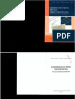 Elemente de Calcul Pentru Structuri Din Otel - Proiectarea Unei Platforme Dupa SR en 1993