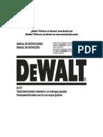 DC727 manual