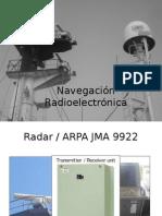 Navegación Radioelectrónica Presentacion Power