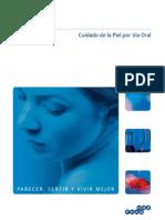 Pycnogenol Cuidado de La Piel Por via Oral WEB