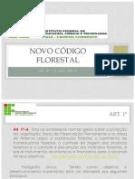 Aula6 Novo Código Florestal