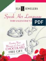 Samuels Jewelers Valentines Day 2010