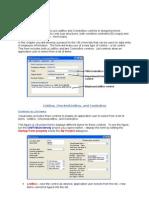 Visual basic tutorial 6