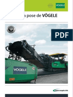 Paving Booklet French
