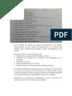 Regimen cambiario Colombia