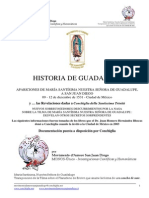 Guadalupe Historia