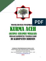 KURMA ACEH