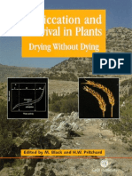 Desiccation and Survival in Plants - Black (2002)