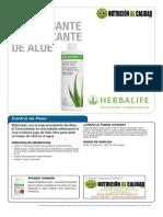Caracteristicas Aloe Vera Concentrado Herbalife [1]