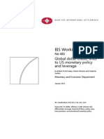 BIS Working Papers 2