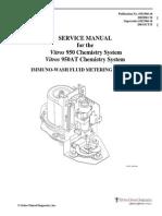 Manual Servicio Vitros 950