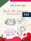 Rogers Jewelers Valentine's 2010