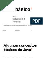 1 Java Basico