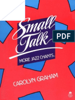 Carolyn.graham Small.talk.More.jazz.Chants