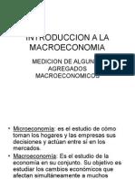 Introduccion a La Macroeconomia Semana 9 y 10
