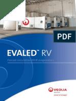Forced Circulation MVR Evaporators