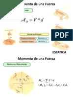 Estatica u3 Sistema Equivalente de Fuerzas (1)