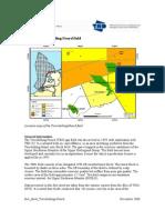 Factsheet gasveld Terschelling-Noord