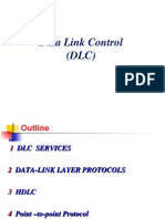Data link control.ppt