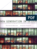 New Generation in Design (German Architects)