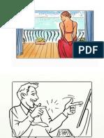 Frames Storyboards