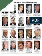 169385510 Bilderberg Group Portraits