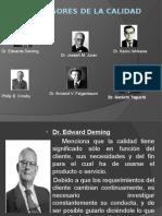 precursoresdelacalidad-120830150312-phpapp01