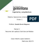 Resumen Cap. 9