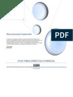Gerencia Comercial - Planificación