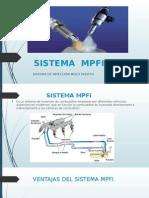 Sistema Mpfi