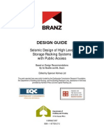 Racking Design Guide 060907