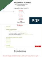 Software educativo en grupo / Allysson Sánchez & Dalia Sánchez