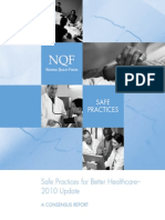 Safe Practices 10 Full
