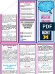 PDF of Univ. of Michigan's Inclusive Language campaign
