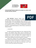 Lava Jato - Ofício da bancada do PT ao Ministro da Justiça.pdf