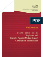 Workbook for NISM-Series-II-B