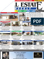 Real Estate Weekly - January 21, 2009
