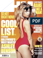 FHM UK March 2015