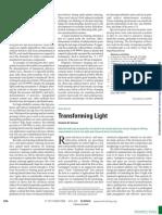 [Shalaev][2008][Science]Transforming Light