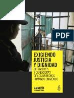 24103209.Ext (Exigiendo Justicia y Dignidad Def en Sores DDHH Mexico)