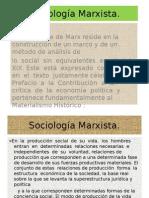 Sociologia_Marxista