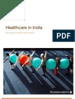 Emerging Market Report Hc in India