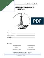 Final Lab Manual