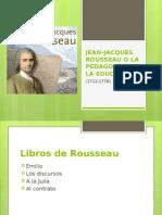 Jean Jacquesrousseauolapedagogadelaeducacon 140526202312 Phpapp02