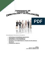 Catálogo de Cursos Disponibles (Carlos-paco)